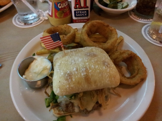 Ted's Montana Grill, Photo 5