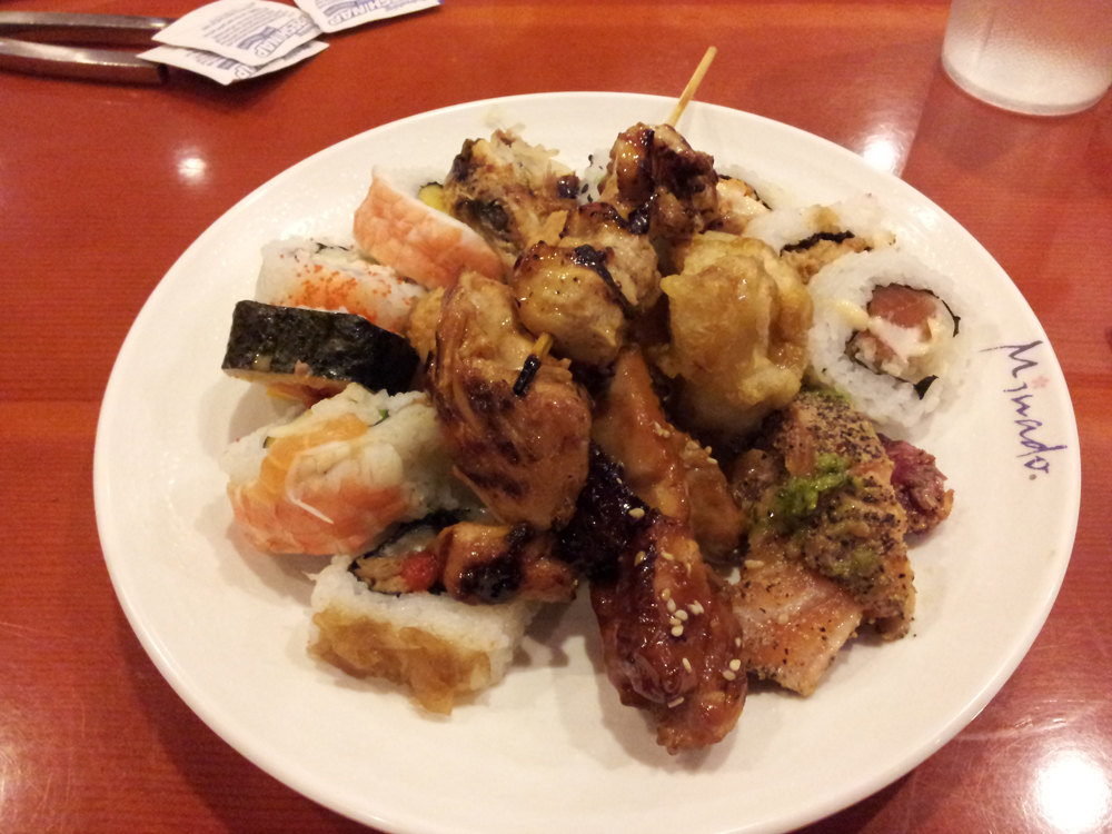 Chinese Food Route  Natick