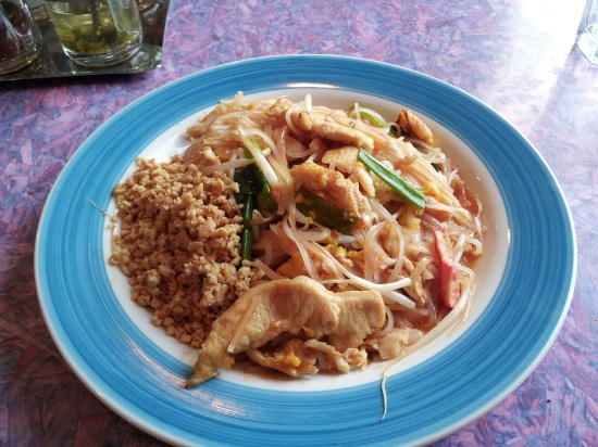 Rice and Noodles Thai Gourmet, Photo 2