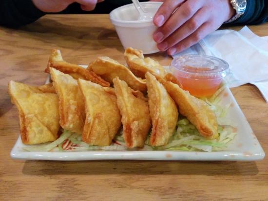 Teariffic Cafe, Photo 2