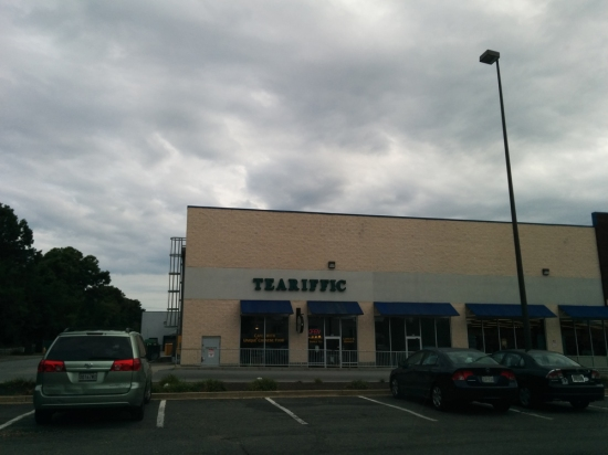 Teariffic Cafe, Photo 1