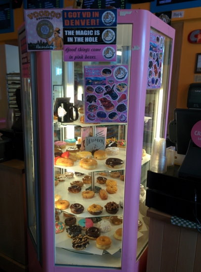 Voodoo Doughnut, Photo 2