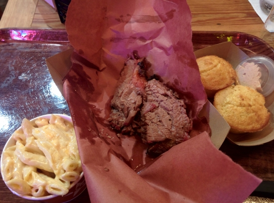 Hill Country Barbecue Market, Photo 2