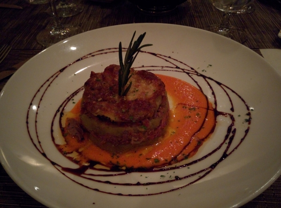 Siroc Restaurant, Photo 4