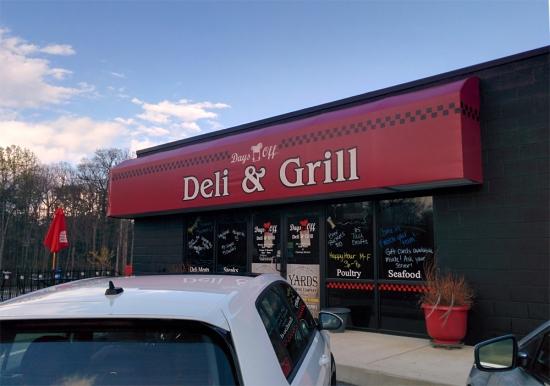 Days Off Deli & Grill, Photo 1