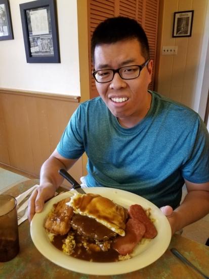 Hawaiian Style Cafe, Photo 3