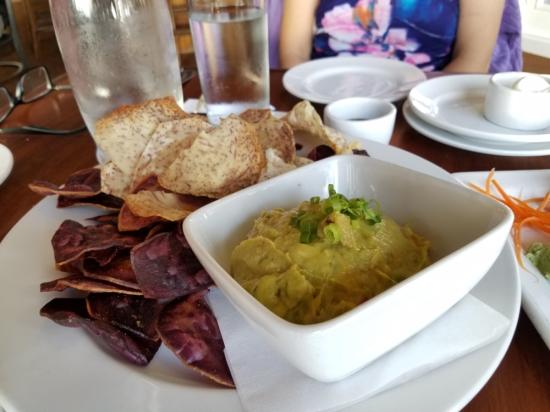 The Rim Restaurant, Photo 4