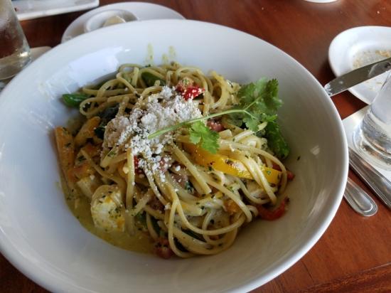 The Rim Restaurant, Photo 5