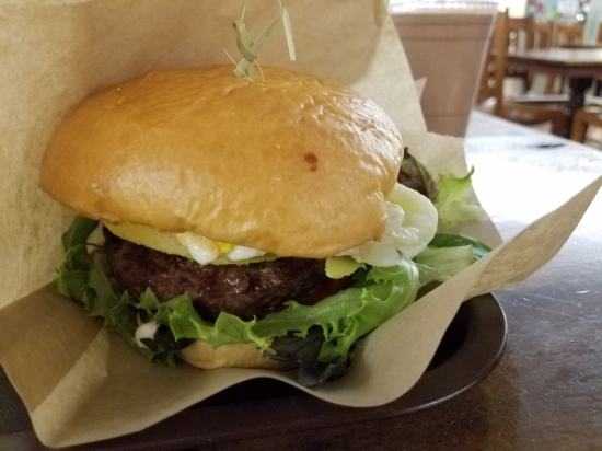 Village Burger, Photo 2