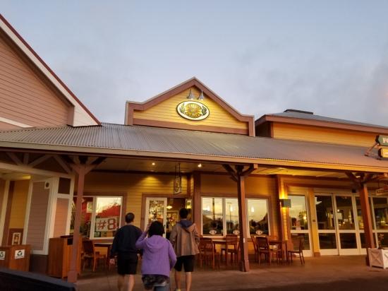 Village Burger, Photo 1