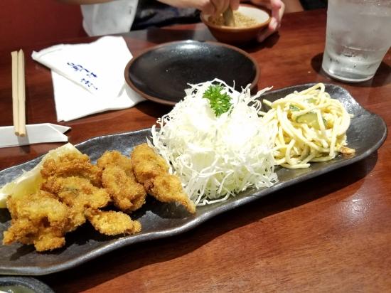 Tonkatsu Ginza Bairin, Photo 2