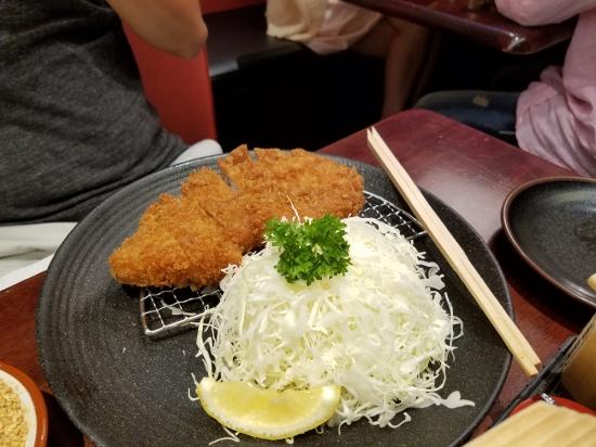 Tonkatsu Ginza Bairin, Photo 3